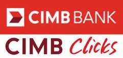 CIMBClick VS Maybank2u VS RHB Login VS HLB