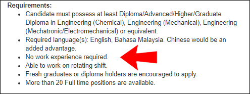 Cover Letter For A Fresh Graduate Engineer Www Hanloncomm Com